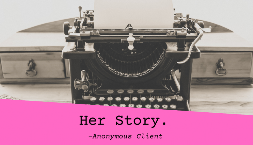 Copy of Copy of Her Story