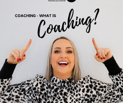 Coaching what is coaching