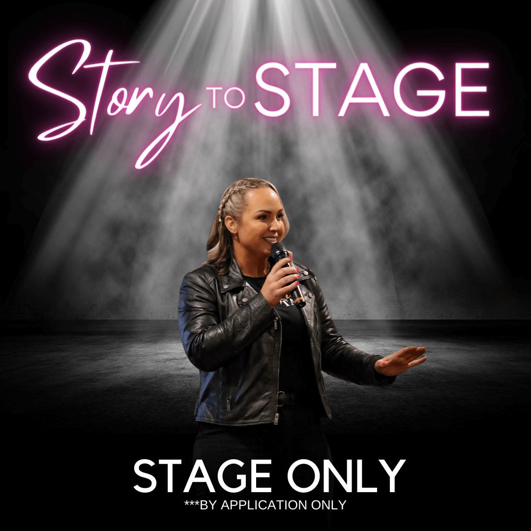 Stage ONLY (1)